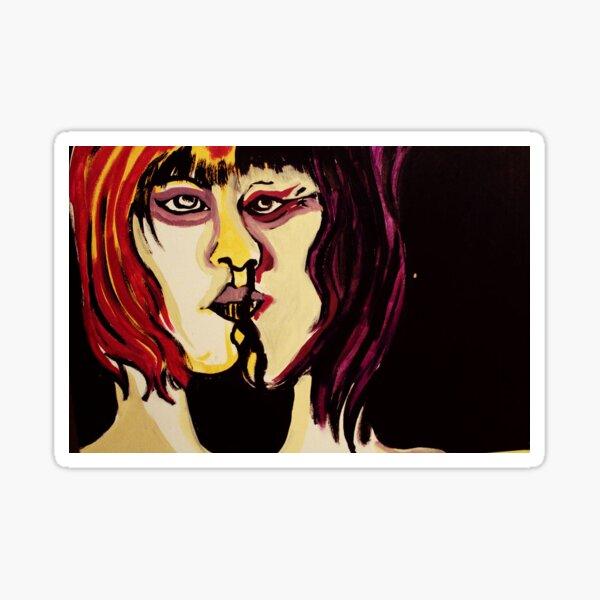 sister Sticker