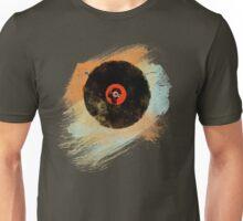 Vinyl Record Retro T-Shirt - Vinyl Records New Grunge Design Unisex T-Shirt