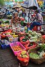 Market 1 by Werner Padarin