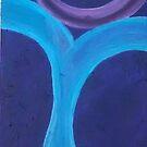 Spirit Tree by Naomi Downie