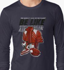 Be Like Mike - 2016 Long Sleeve T-Shirt