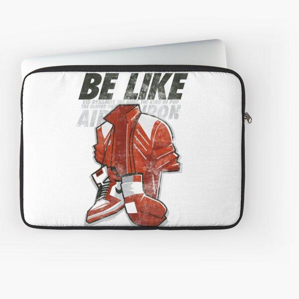 Be Like Mike - 2016 Laptop Sleeve