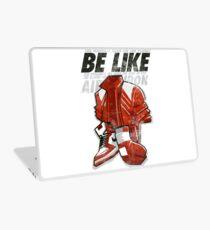 Be Like Mike - 2016 Laptop Skin