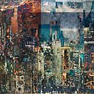 Urban dichotomy  by Stefanie Le Pape