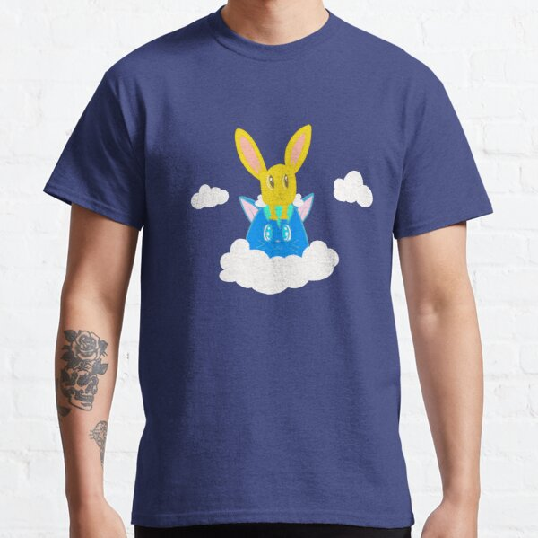 BunnyCat by Olivia's world Classic T-Shirt
