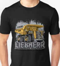 The Biggest Truck In The World T-Shirt