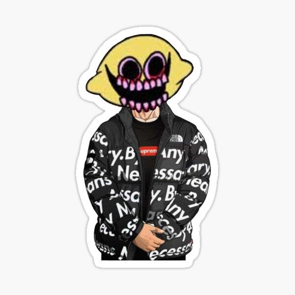 Demon Drip Sticker