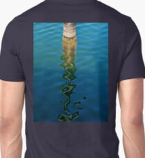 Watery Reflections Unisex T-Shirt