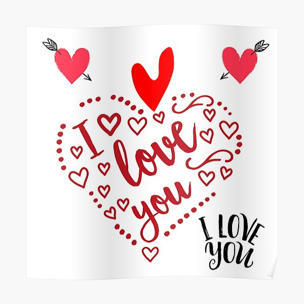 U with love miss 55 I