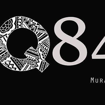 1q84 by fuka-eri