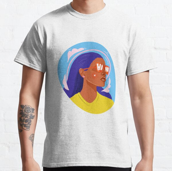 Dope shades Classic T-Shirt