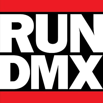 RUN DMX by Finalarbiter9