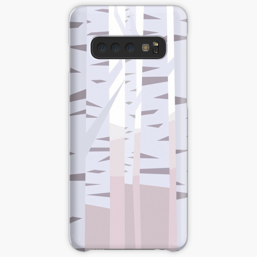 Trees Samsung Galaxy Snap Case