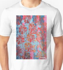 Sand Dollars 3 Unisex T-Shirt