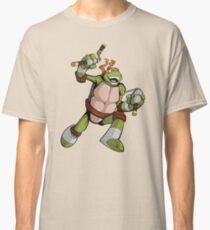 TMNT - Mikey Classic T-Shirt