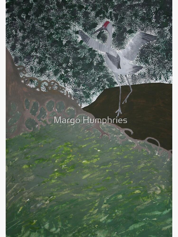 Wetland 2 by kasarnDesigns