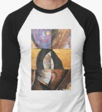 Stark 2 Men's Baseball ¾ T-Shirt