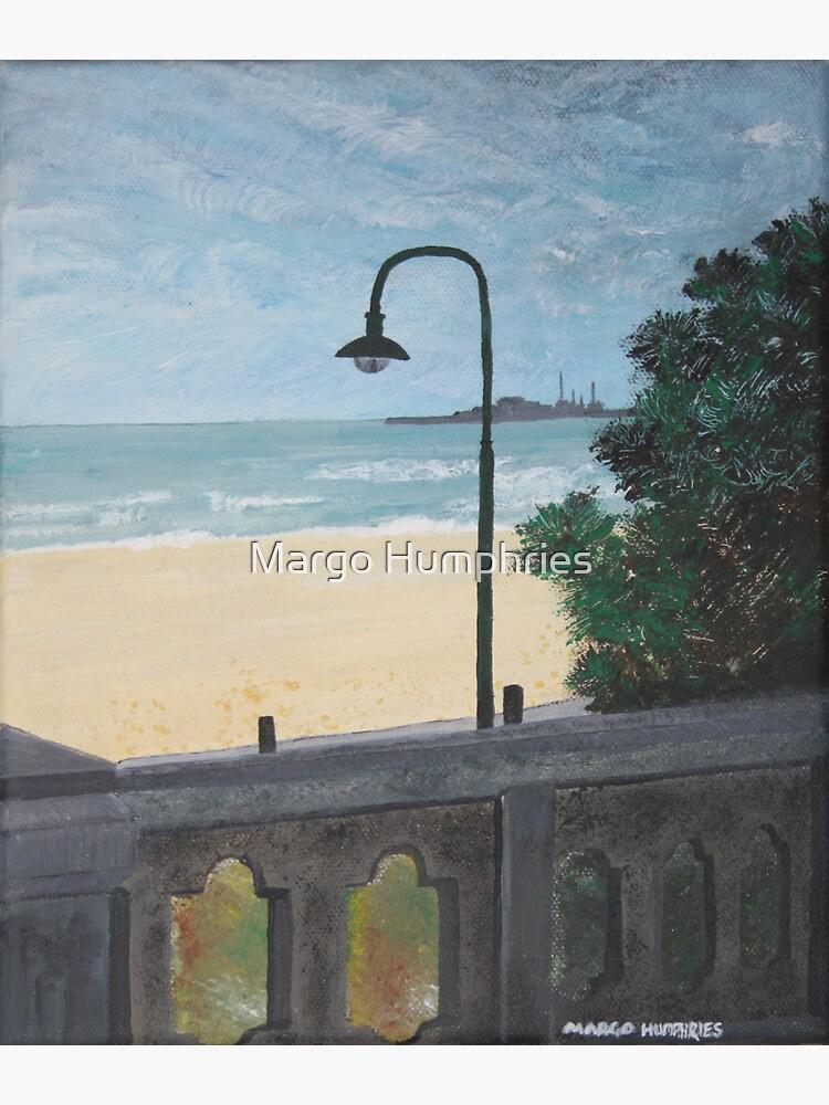 St Kilda Beach by kasarnDesigns