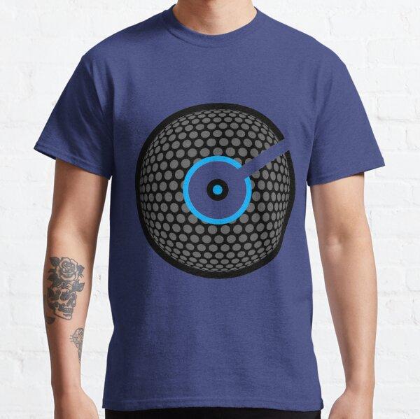 Rockabilly KI Radio Show Classic T-Shirt