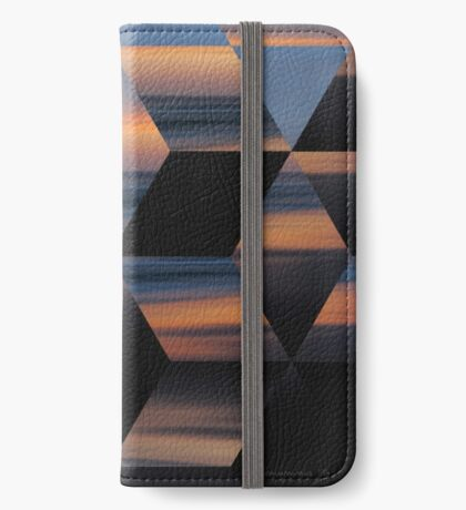 Eclipse iPhone Wallet