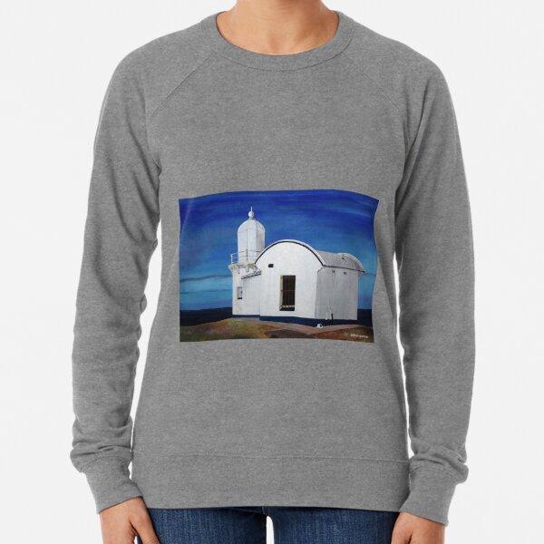 Tacking Point Lighthouse Lightweight Sweatshirt