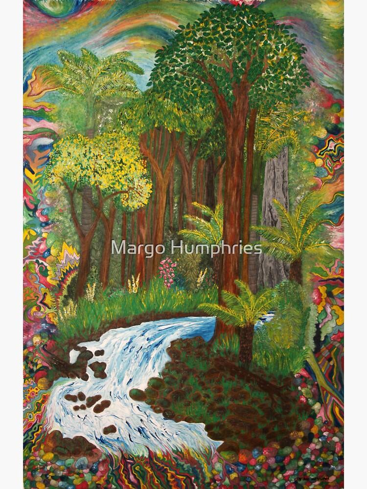 Rainforest - vivid by kasarnDesigns