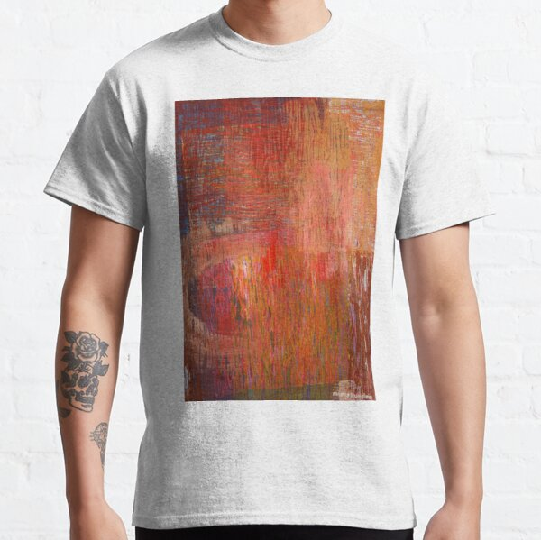 May you live in interesting times Classic T-Shirt