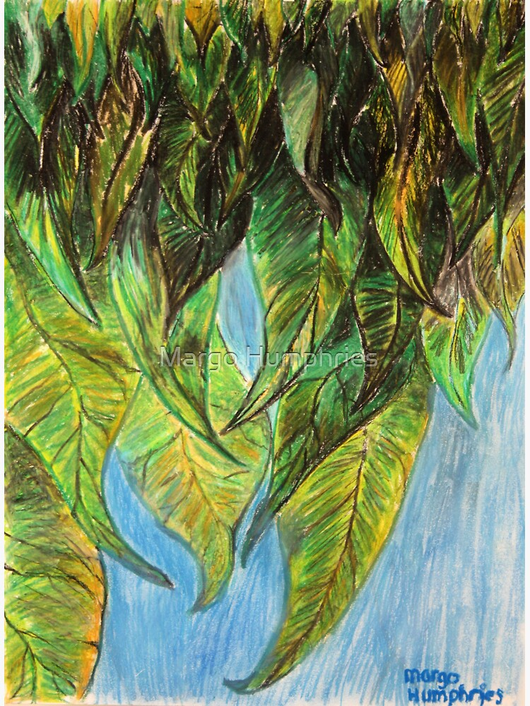 Leaves by kasarnDesigns
