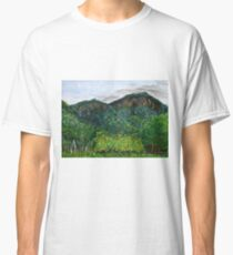 Lansdowne Escarpment Classic T-Shirt