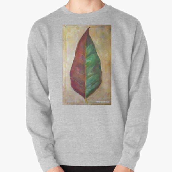 Gumleaf Pullover Sweatshirt