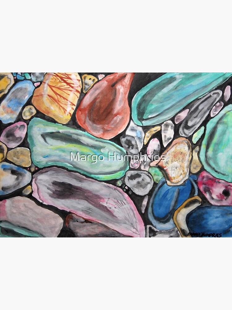Gemstones by kasarnDesigns