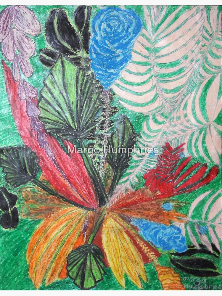Flowers - vivid by kasarnDesigns