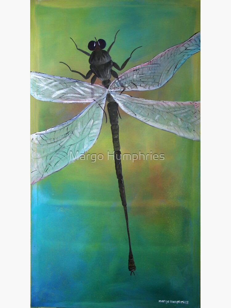 Dragonfly by kasarnDesigns