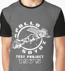 Apollo Soyuz Graphic T-Shirt