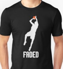 Faded - White T-Shirt