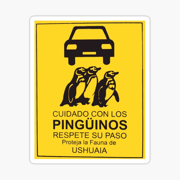Sticker decal souvenir car coat arms shield city travel argentina buenos aires