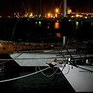 Williamstown Boats [r] by DavidsArt