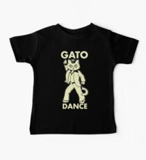 Gato Dance Kids Clothes