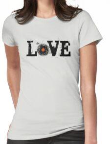 Love Vinyl Records T-Shirt