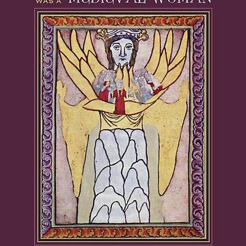 Medieval Woman by chimeraarts