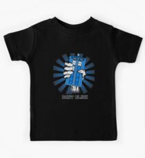 Don't Blink - Doctor Who Kids Tee