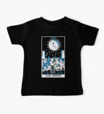Tarot Moon Kids Clothes