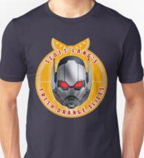 Ant Man - Scott Lang's Fresh Orange Slices T-Shirt