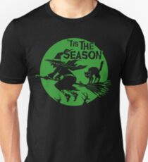 Tis The Season Unisex T-Shirt