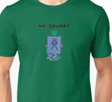 Mr Grumpy Unisex T-Shirt