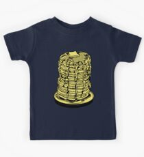 Tower Of Pancakes Kids Clothes