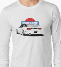 S13 The Cloud maker Long Sleeve T-Shirt