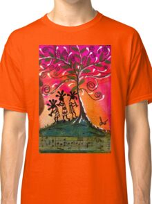 Let's Play Music Classic T-Shirt