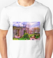 On The Grounds - Color T-Shirt