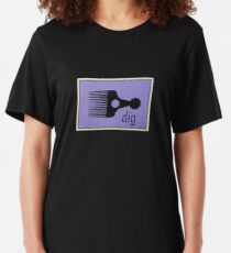 Digible Blowout Slim Fit T-Shirt